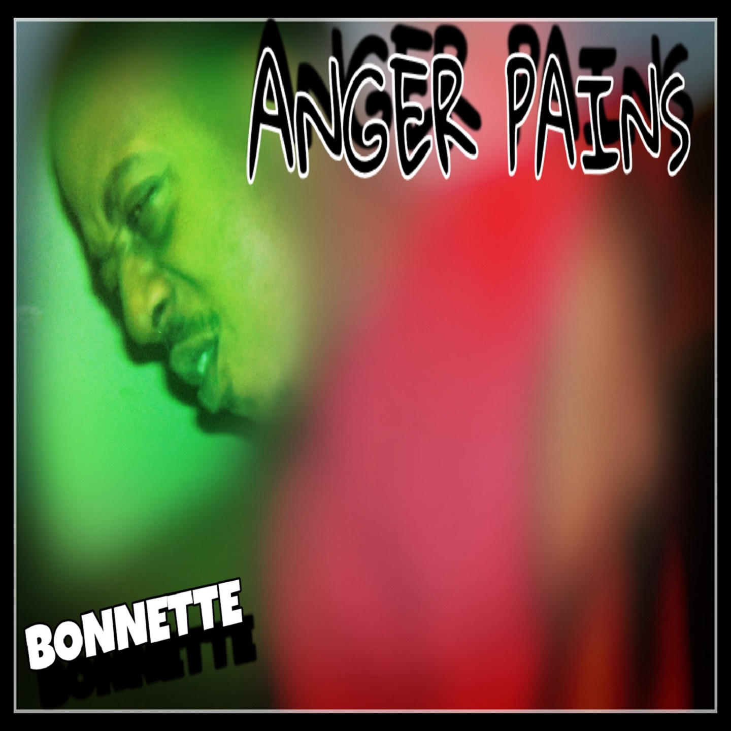 ANGER PAINS