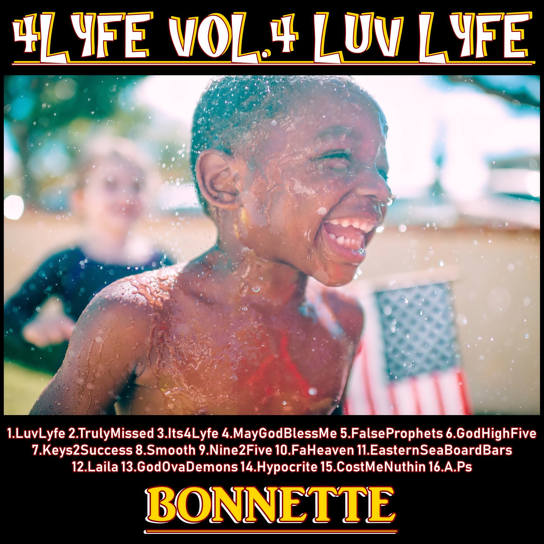 4Lyfe Vol.4 Luv Lyfe