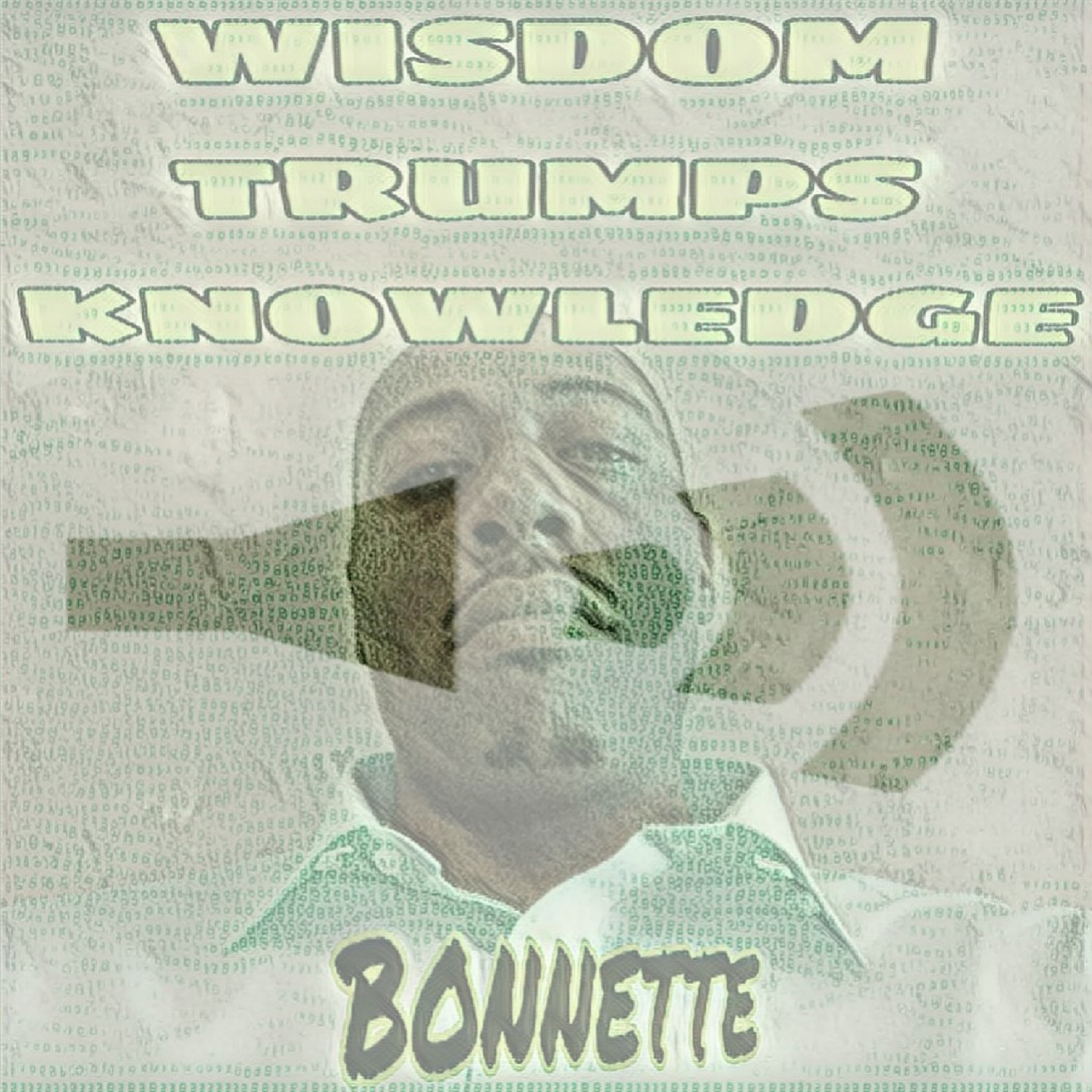 WISDOM TRUMPS KNOWLEDGE