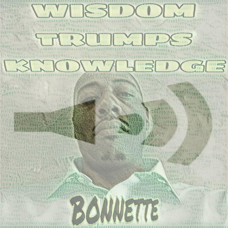 WISDOM TRUMPS KNOWLEDGE