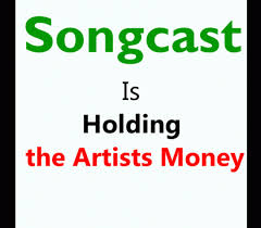 Songcast Music