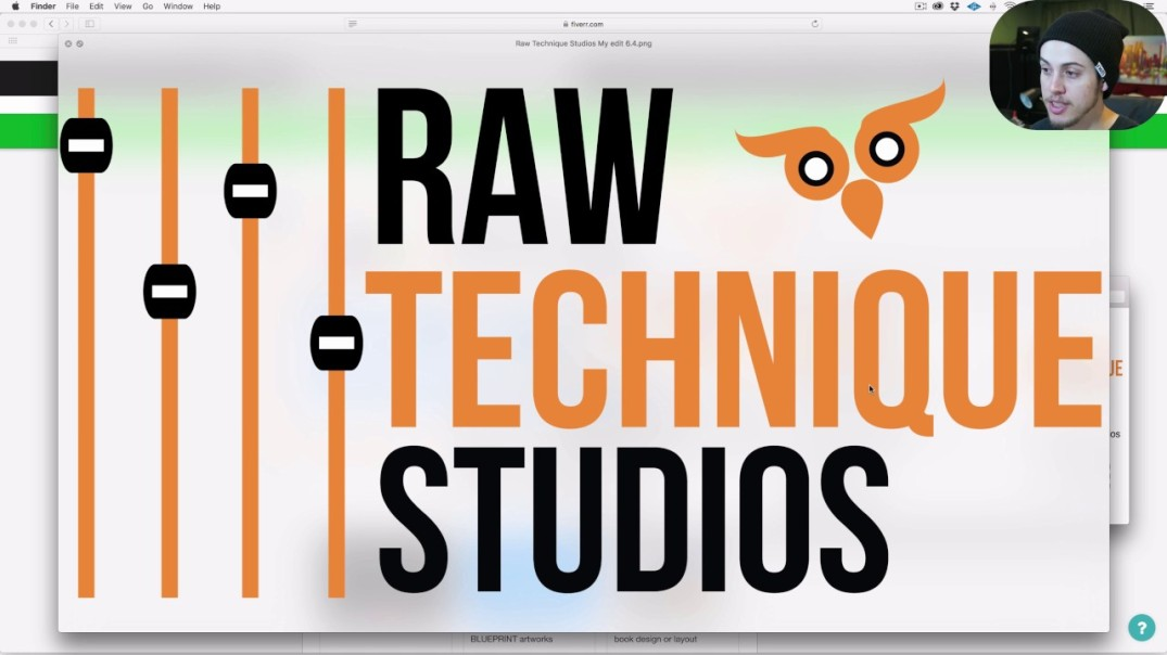 Raw Technique Studios