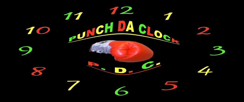 PDCclock
